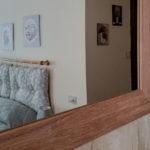 Le camere (dettaglio specchio)