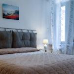 Le camere (stanza matrimoniale)