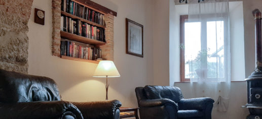 Hall (libreria)